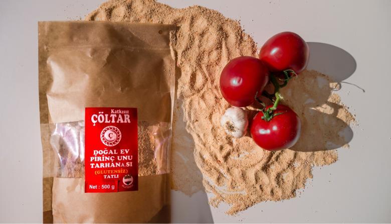 Glutensiz Tarhana (500Gr)