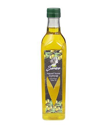 Natural Zeytinyağı (500ml)