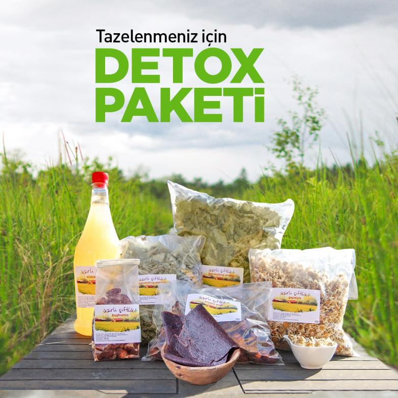 Detox Paketi
