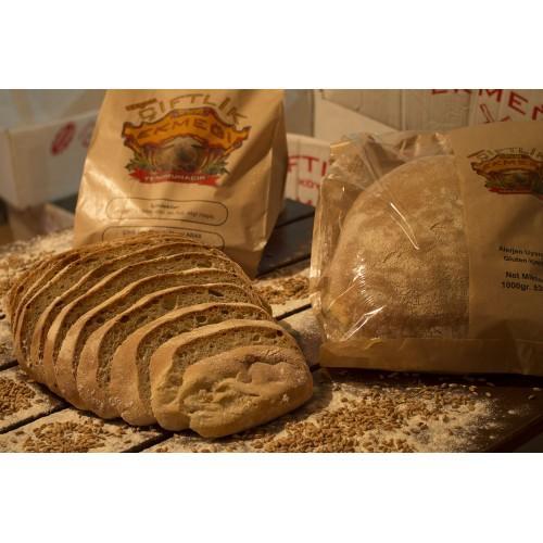 Dilimli Köy Ekmeği