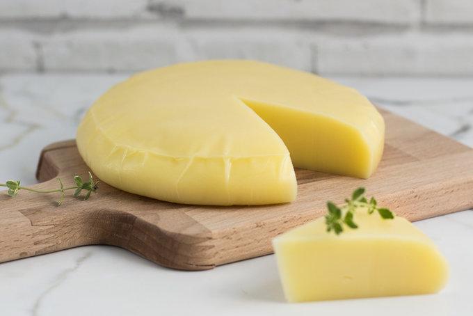 Doğal Kolot Peyniri