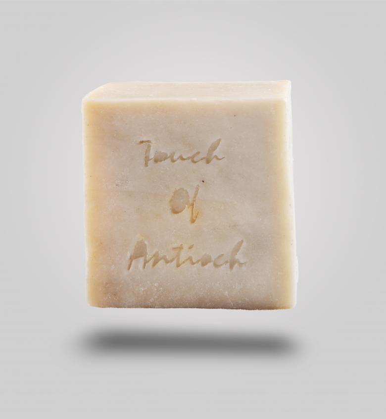 %100 Doğal Hatay Zeytinyağlı Defne Sabunu (1 Kalıp)