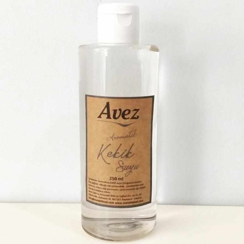 Aromatik Kekik Suyu 250 ml