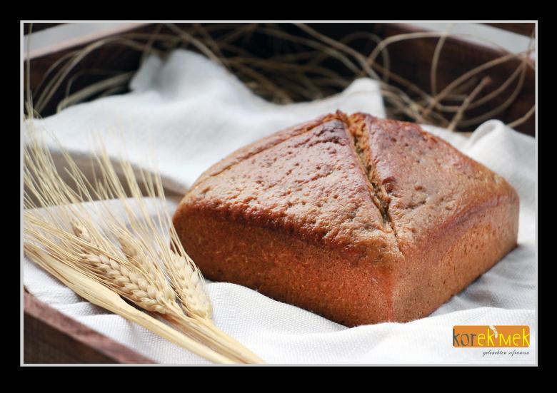 Ekşi Mayalı Antik Ekmek