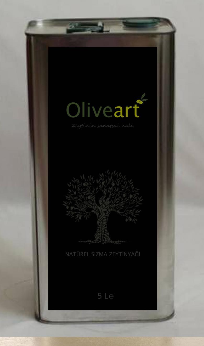 Oliveart Edremit Zeytinyağları - Toptan ve Perakende Satışı