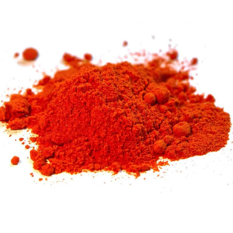 Kırmızı Acı Pul Biber 50 Gr