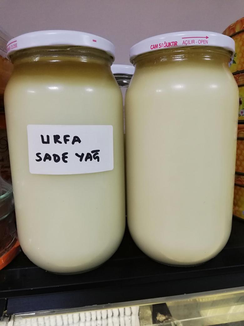 Urfa Sade Yağ