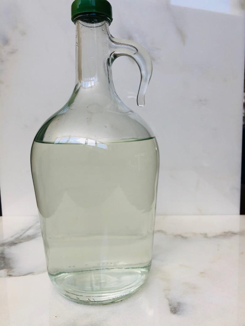 Lavanta Suyu Doğal Yağı Alınmamış- 1 KG