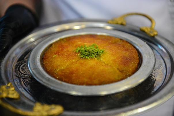 Hatay Antakya'nın meşhur Peynirli Künefesi (Spesial) 20 Porsiyon