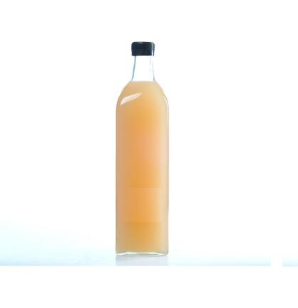 Doğal Fermantasyon Elma  Sirkesi (Ev Yapımı) 500 ml