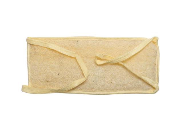 Sırt ve Vücut Arındırıcı/Peeling Doğal Kabak Lifi