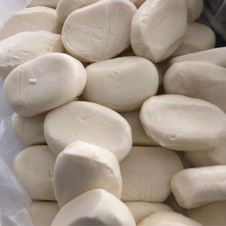 Hatay Yöresel Natural Lavaş/Topak Peyniri  5000 g
