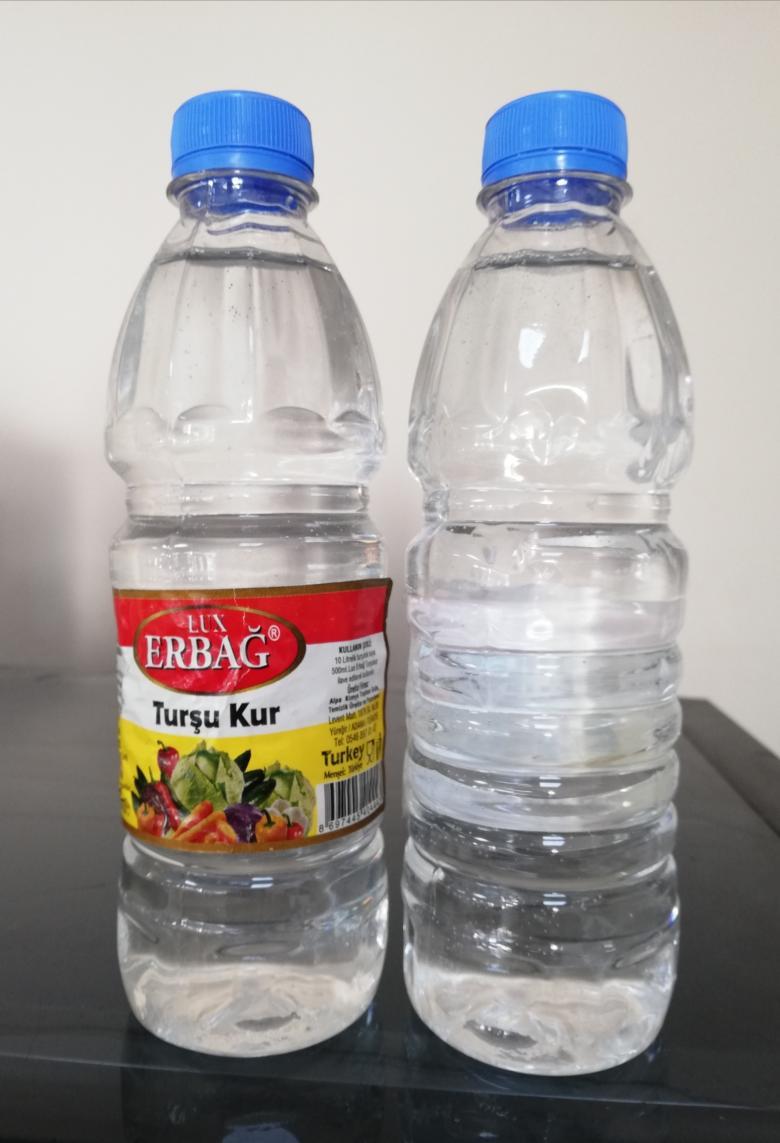 Turşu Kur-500 ml ( 2 tane)