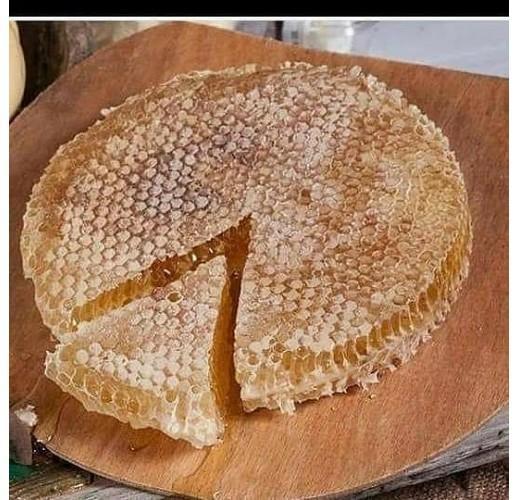 Beetlis Organik Karakovan Balı