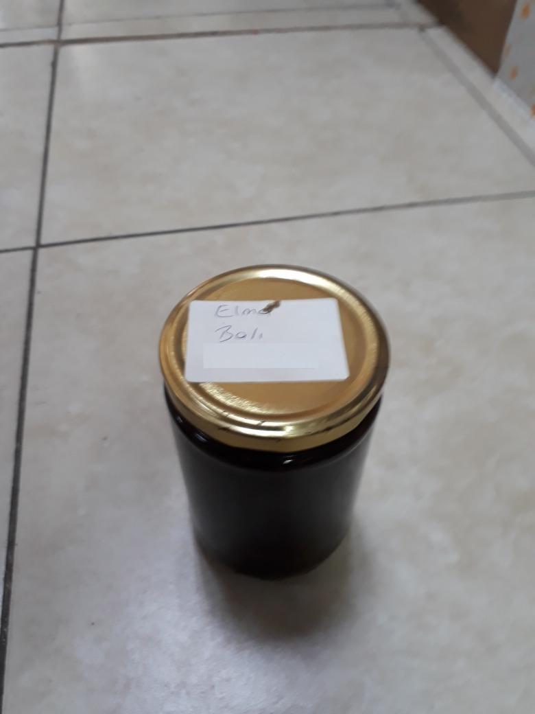 Organik Elma Pekmezi 1 Kg