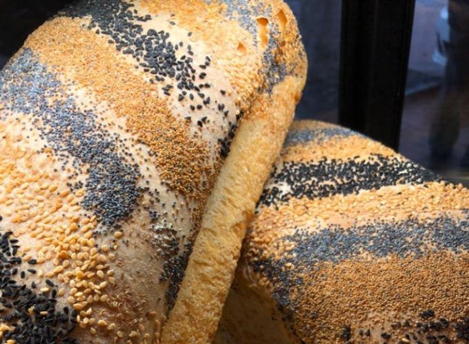 Köylü Güzeli – Ekşi Mayalı Köy Ekmeği